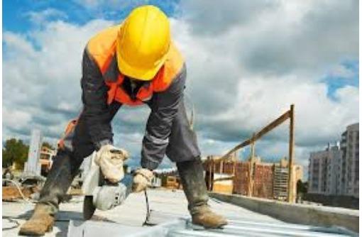 Все виды строительных работ, фото — «Реклама Симферополя»