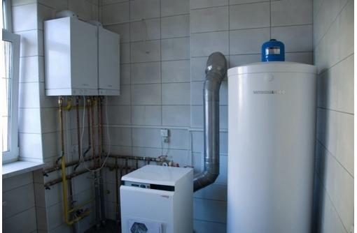 Монтаж, ремонт и техническое обслуживание газовых котлов и колонок, фото — «Реклама Севастополя»