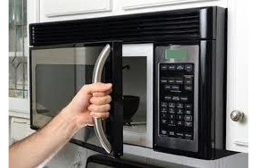 Ремонт микроволновых печей свч, фото — «Реклама Севастополя»
