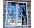 Металлические решетки на окна, фото — «Реклама Севастополя»
