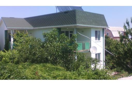 сдаю номера в гостевом доме Гурман, поселок Приморский, Феодосия, фото — «Реклама Приморского»
