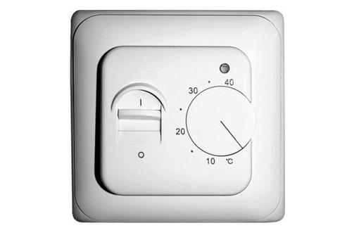 Терморегулятор для теплого пола РТС-70, фото — «Реклама Севастополя»