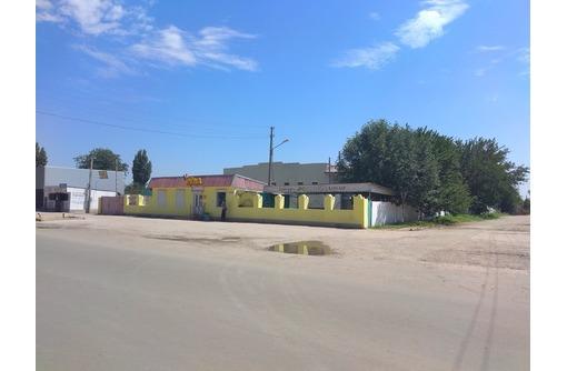 Нежилое помещение, склад, офис,пекарня в Армянске, 4,5 млн.руб., фото — «Реклама Армянска»