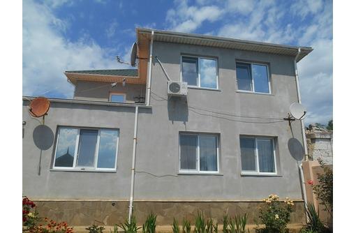 Двухэтажный дом с индивидуальным выходом к морю., фото — «Реклама Керчи»