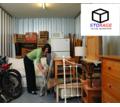 Хранение вещей при переезде в Крым - Грузовые перевозки в Симферополе