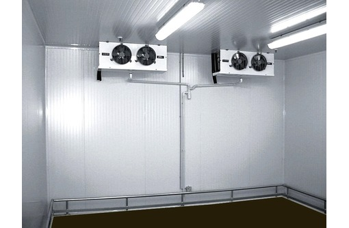 Монтаж холодильных и морозильных камер.Доставка,гарантия., фото — «Реклама Севастополя»