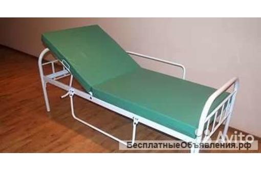 кровать медицинская ОРТОПЕДИЧЕСКАЯ ДЛЯ лежачих, фото — «Реклама Севастополя»