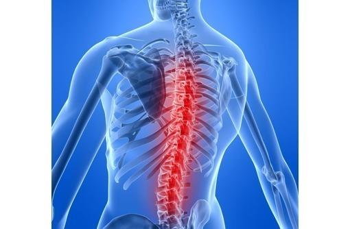 Лечебный массаж. Мануальная терапия. Врач-невролог высшей категории. Стаж 40 лет., фото — «Реклама Симферополя»