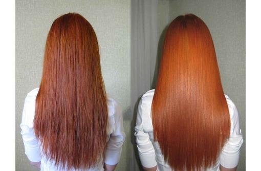 лечение волос любой сложности! 500р, фото — «Реклама Севастополя»
