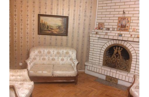 Сдам хорошую 3-комнатную квартиру с камином в 5 минутах от Центра! С детьми и животными!, фото — «Реклама Севастополя»