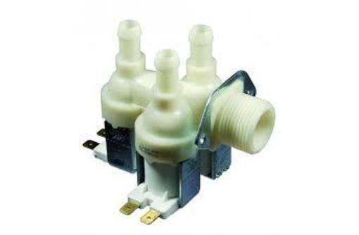 Клапан воды для стиральной машины 3Wx90 K033 КЭН-3 90 град 14мм VAL033UN, фото — «Реклама Севастополя»