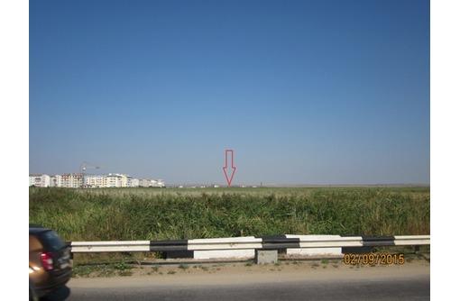 Земельный участок в Феодосии 18соток в 550м.до берега моря, фото — «Реклама Феодосии»