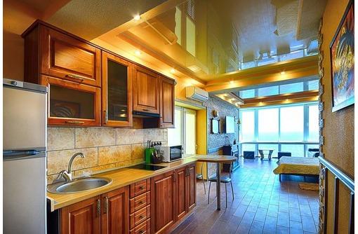 Комплексный ремонт квартир, домов, офисов, фото — «Реклама Севастополя»