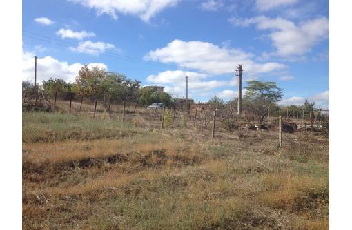 Продажа земли участок 7 соток в Феодосии, фото — «Реклама Феодосии»
