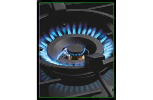 Установка, ремонт газовых плит, встроенных поверхностей, газовых колонок, фото — «Реклама Севастополя»