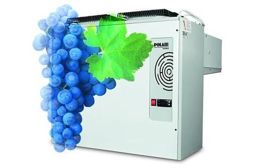 Холодильные моноблоки POLAIR  c доставкой,установкой,гарантией., фото — «Реклама Севастополя»