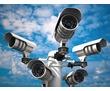 Установка и настройка систем видеонаблюдения под ключ, фото — «Реклама Севастополя»