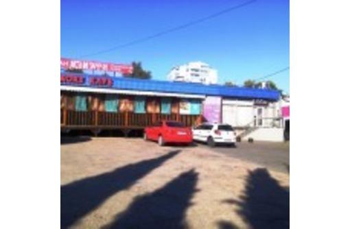Действующий  ресторан  в  имущественном  комплексе., фото — «Реклама Севастополя»
