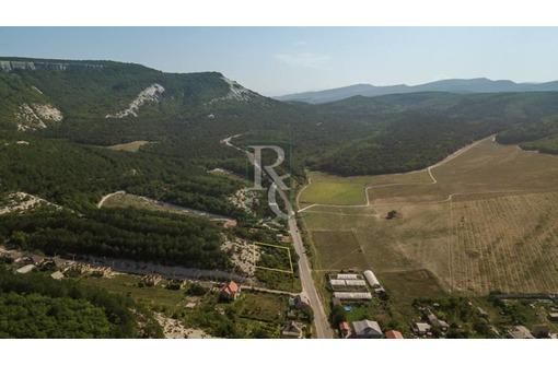 Продам участок в тихом месте, в окружении гор!, фото — «Реклама Севастополя»