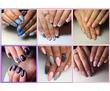 Наращивание ногтей в Севастополе на Шевченко  в салоне красоты Art Style.Моделирование ногтей гелем, фото — «Реклама Севастополя»