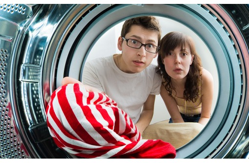 Ремонт и обслуживание стиральных машин в Севастополе, фото — «Реклама Севастополя»