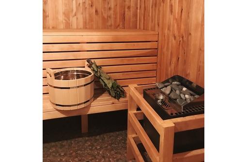 Русская баня с парильщиком в Ялте, фото — «Реклама Ялты»