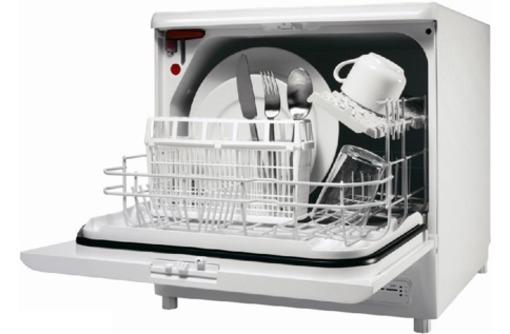 Подключение, профессиональный и недорогой ремонт посудомоечных машин, фото — «Реклама Севастополя»
