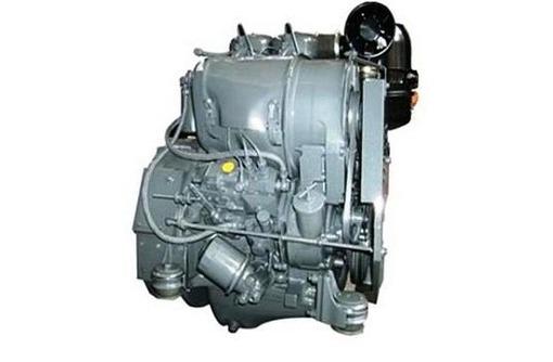 Продам автономный двигатель, дизельный, немецкий ., фото — «Реклама Севастополя»