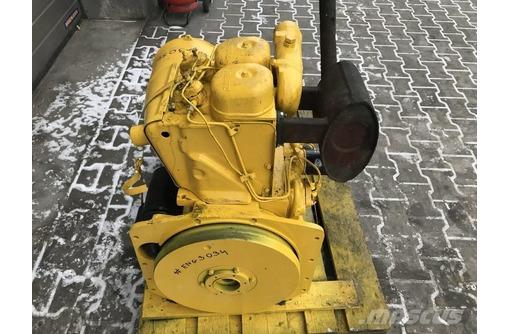 Дизельный германский двигатель, фото — «Реклама Севастополя»