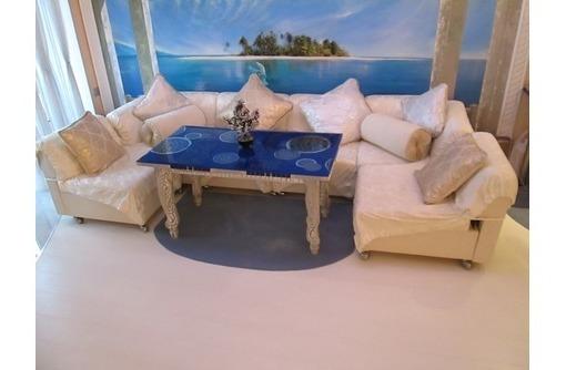 Ремонт и перетяжка мягкой мебели в Симферополе – предприятие «Doctor Мебель»!, фото — «Реклама Симферополя»