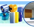 ПВХ завеса, термоштора для сохранения тепла или холода, фото — «Реклама Коктебеля»