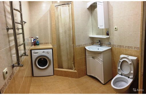 Сдается 1-комнатная, улица Парковая, 25000 рублей, фото — «Реклама Севастополя»