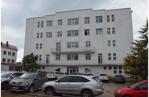 """Офисное помещение 364 м2 на ул. Вакуленчука, возле ТЦ """"Муссон"""", фото — «Реклама Севастополя»"""