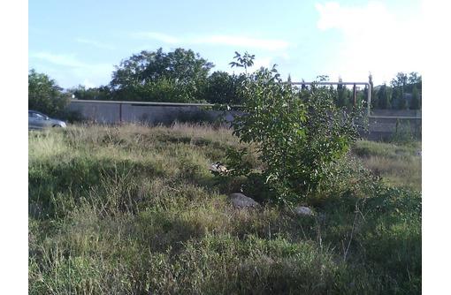 Продается  участок  под  индивидуальное  дачное строительство на Фиоленте, фото — «Реклама Севастополя»