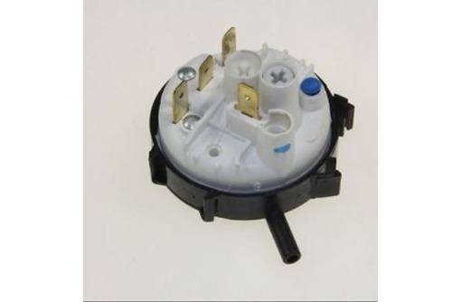 Прессостат, датчик уровня воды для стиральной машины Candy 37610162 92744580 PSW000CY, фото — «Реклама Севастополя»