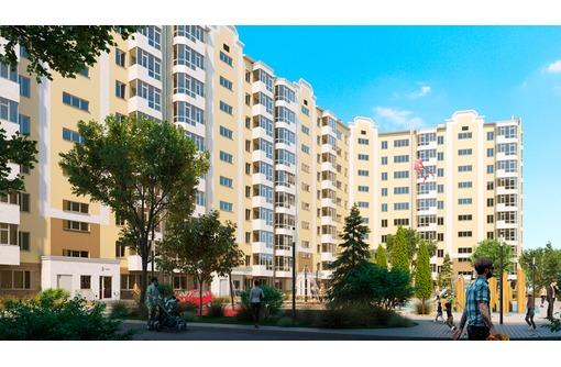 квартира на Античном проспекте у моря в новом современном жилом комплексе !, фото — «Реклама Севастополя»