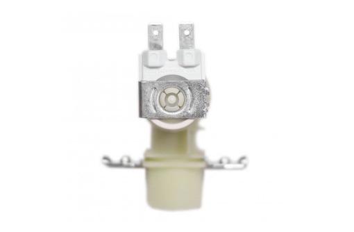 Клапан воды для стиральной машины Candy, Whirlpool 1Wx90 КЭН-1 90 град 12мм, K111, VAL111UN, фото — «Реклама Севастополя»