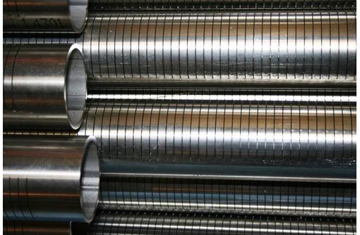 Щелевые трубы фильтров любого диаметра, фото — «Реклама Севастополя»