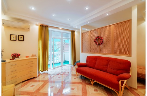 Продажа 1-комнатных апартаментов в Профессорском уголке Алушты, фото — «Реклама Алушты»