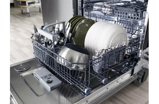 Профессиональный ремонт стиральных и посудомоечных машин, фото — «Реклама Севастополя»