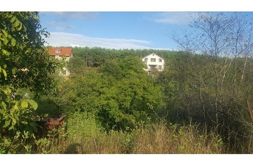 Продается земельный участок, ул. пер. Ромашковый, фото — «Реклама Севастополя»