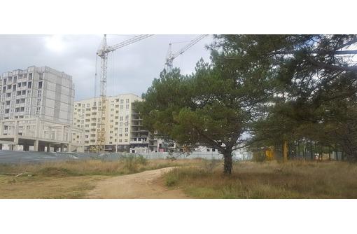 Продается земельный участок, ул. Ромашковая (р-н Горпищенко), фото — «Реклама Севастополя»