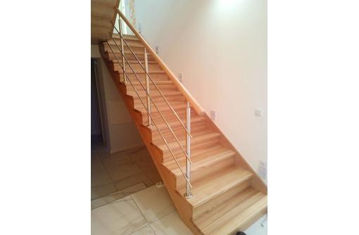 Лестницы на заказ. Большой ОР, фото — «Реклама Симферополя»