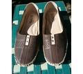 ОБАЛДЕННЫЕ  мокасины женские - Женская обувь в Крыму