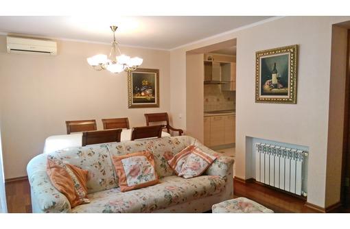 Квартира у моря с ремонтом и мебелью, фото — «Реклама Партенита»