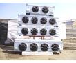Вентилятор осевой в сборе d- 350мм, фото — «Реклама Севастополя»