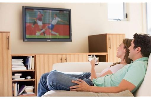 Ремонт, настройка телевизора в Севастополе на дому и в мастерской, фото — «Реклама Севастополя»