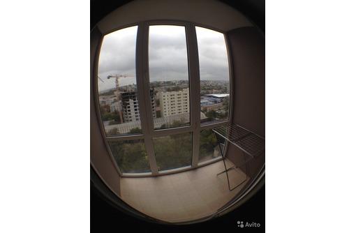 Сдается 1-комнатная, новострой, Переулок Крепостной, 27000 рублей, фото — «Реклама Севастополя»
