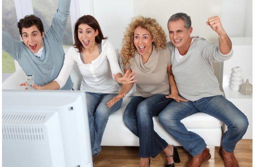 Ремонт телевизоров - жидкокристаллических, плазменных, кинескопных, фото — «Реклама Севастополя»