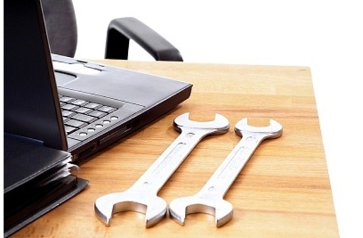 Ремонт и восстановление ноутбуков, нетбуков, планшетов, смартфонов, фото — «Реклама Севастополя»